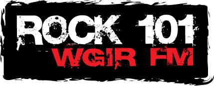 ROCK 101 WGIR FM