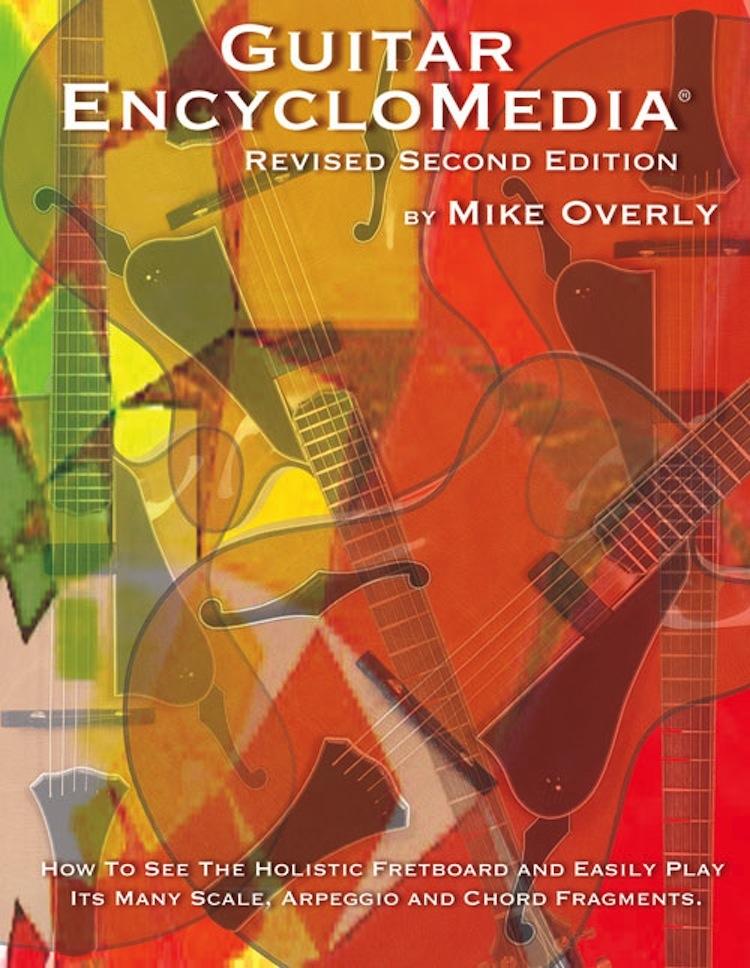 Guitar Encyclomedia