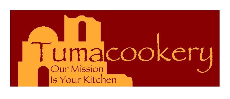 Tumacookery Logo