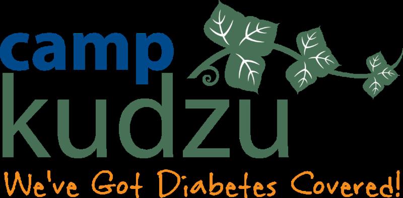 Camp Kudzu Logo