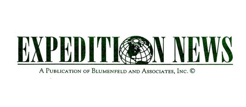 Expedition News logo