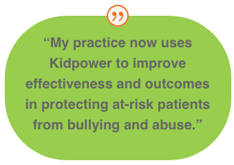 CPI at risk patients testimonial