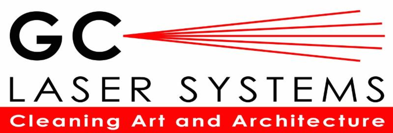 GC Laser Logo