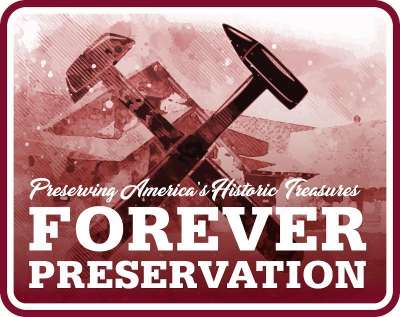 Forever Preservation