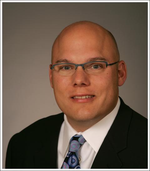 Brian Pallasch
