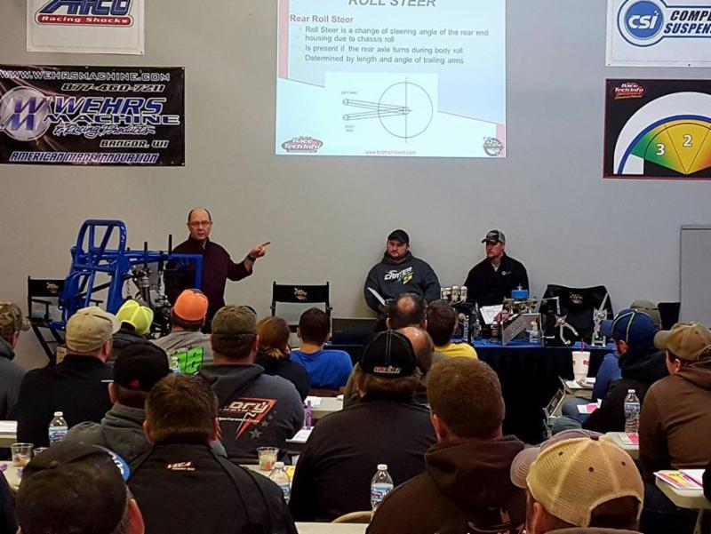 2018 Iowa 2 Link Chassis School
