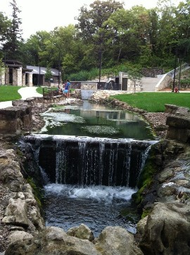 Rock Springs 4-H Center