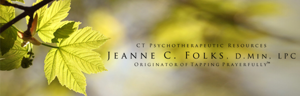 Dr. Jeanne C. Folks logo