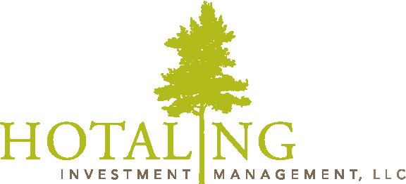 Hotaling Logo