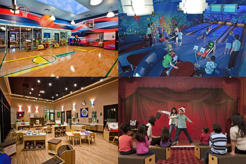 Grand Opening For Children S Learning Adventure Copperfield