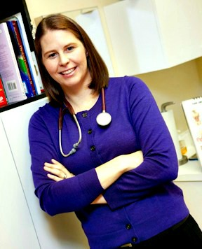 Dr Carissa