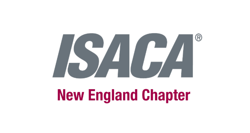 ISACA NE IT Audit and Conference and AGM 2019 logo