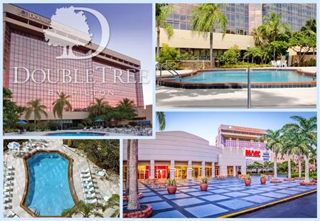 Miami Pen Show Hotel