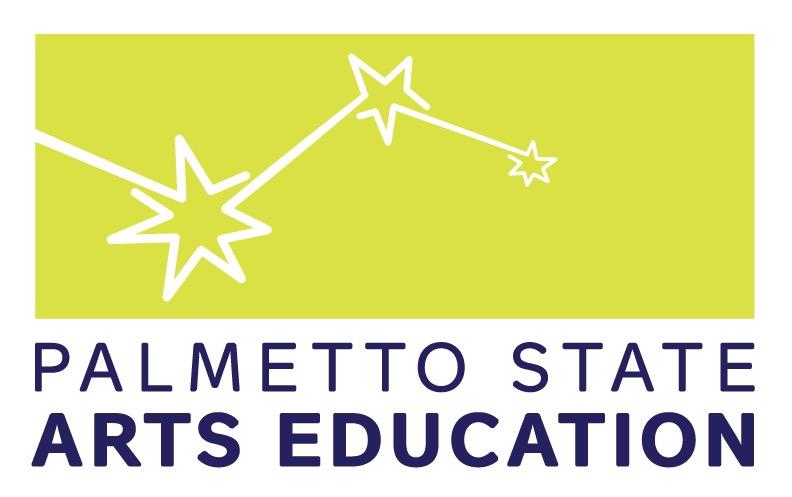 Palmetto State Arts Education logo