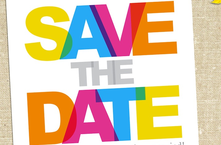 Image result for educational event save the date