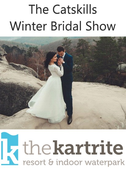 Upstate New York Bridal Show