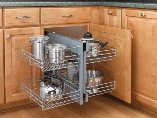8 Ways To Plan Kitchen Cabinets For Maximum Utility