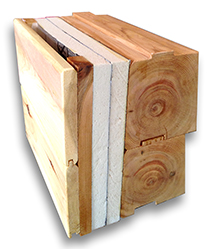 energy envelope insulation system