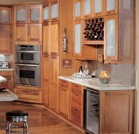 8 Ways To Plan Kitchen Cabinets For Maximum Utility Katahdin