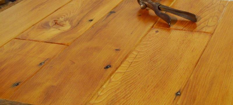 Sourcing Reclaimed Wood Katahdin Cedar Log Homes