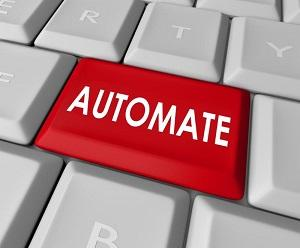 automate button