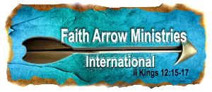 Faith Arrow Ministries