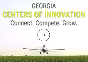 Check out the new website launched to better connect Georgia businesses to our Centers of Innovation