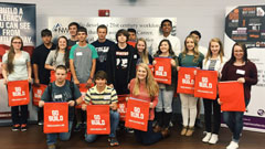 National Manufacturing Day connects future generations to opportunity