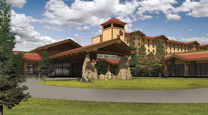 Great Wolf Lodge to open LaGrange resort