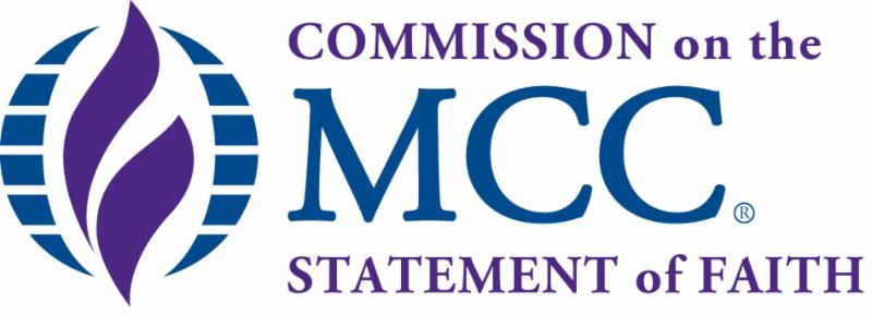 Commission on the MCC Statement of Faith