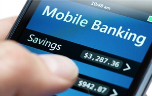 mobile banking benefits