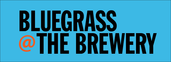 Bluegrass @ the Brewery October 17