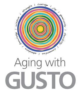 Aging with Gusto