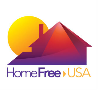 HomeFree Logo
