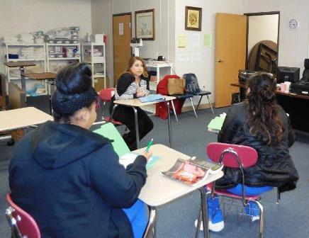 Diosova News Home Health Care Aide Training At Jackson Feild