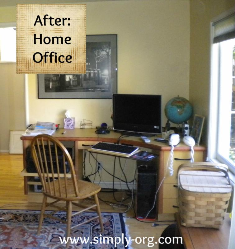 after home office