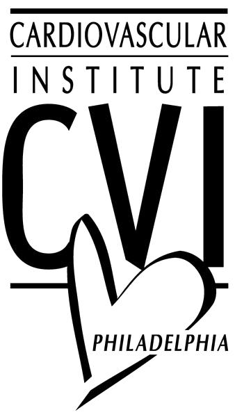 CVI logo BW
