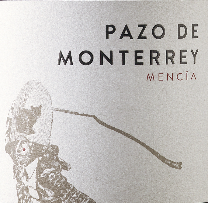 Pazo de Monterrey Mencia