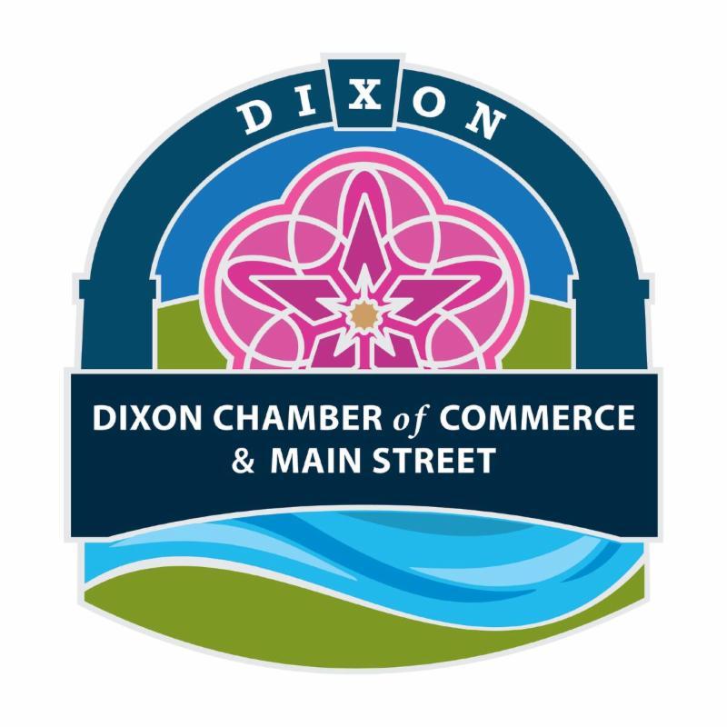 Chamber Main Street Logo