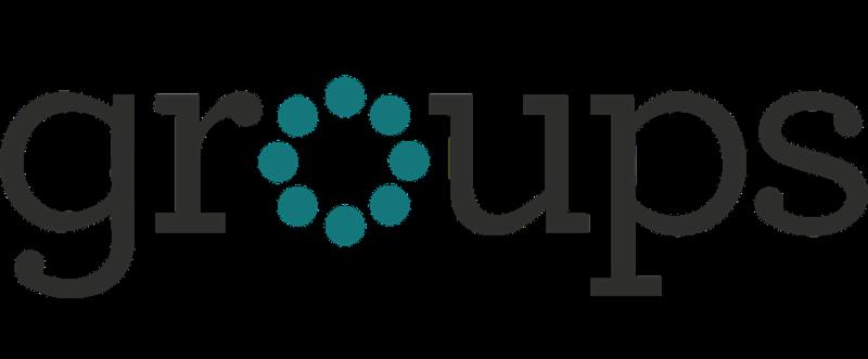 Groups - Logo