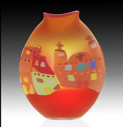 LaChausee glass