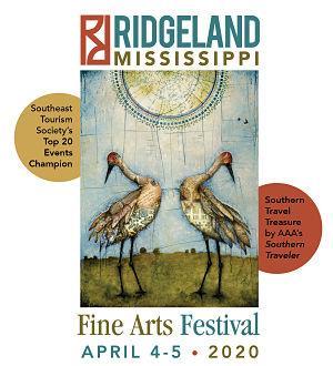 Ridgeland poster