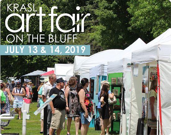 Krasl Art Fair 2020.Call For Artists Krasl Art Fair On The Bluff Art Fair