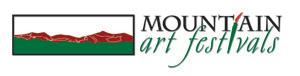 Mountain Art Festivals logo