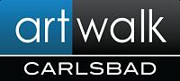 ArtWalk Carlsbad logo