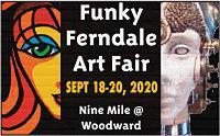 Ferndale 2020