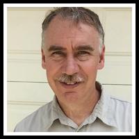 Tim Chapman - Mentor 2015