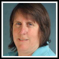 Cindy Shebley 2015 Mentor