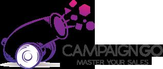 CampaignGo Logo Clear