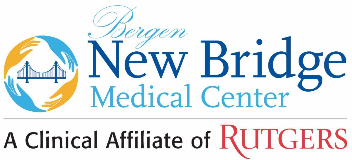Bergen New Bridge Medical Center Logo